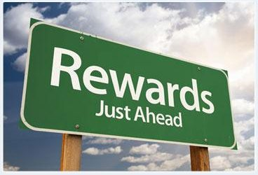 Introducing our new Rewards Program!