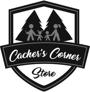 Cacher's Corner Store: Canadian Geocaching Supply Outfitter
