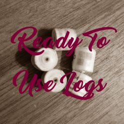 Ready to Use Logs
