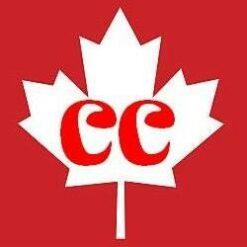 Cache Canada