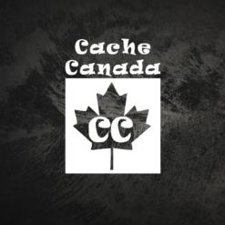 Cache Canada Decals