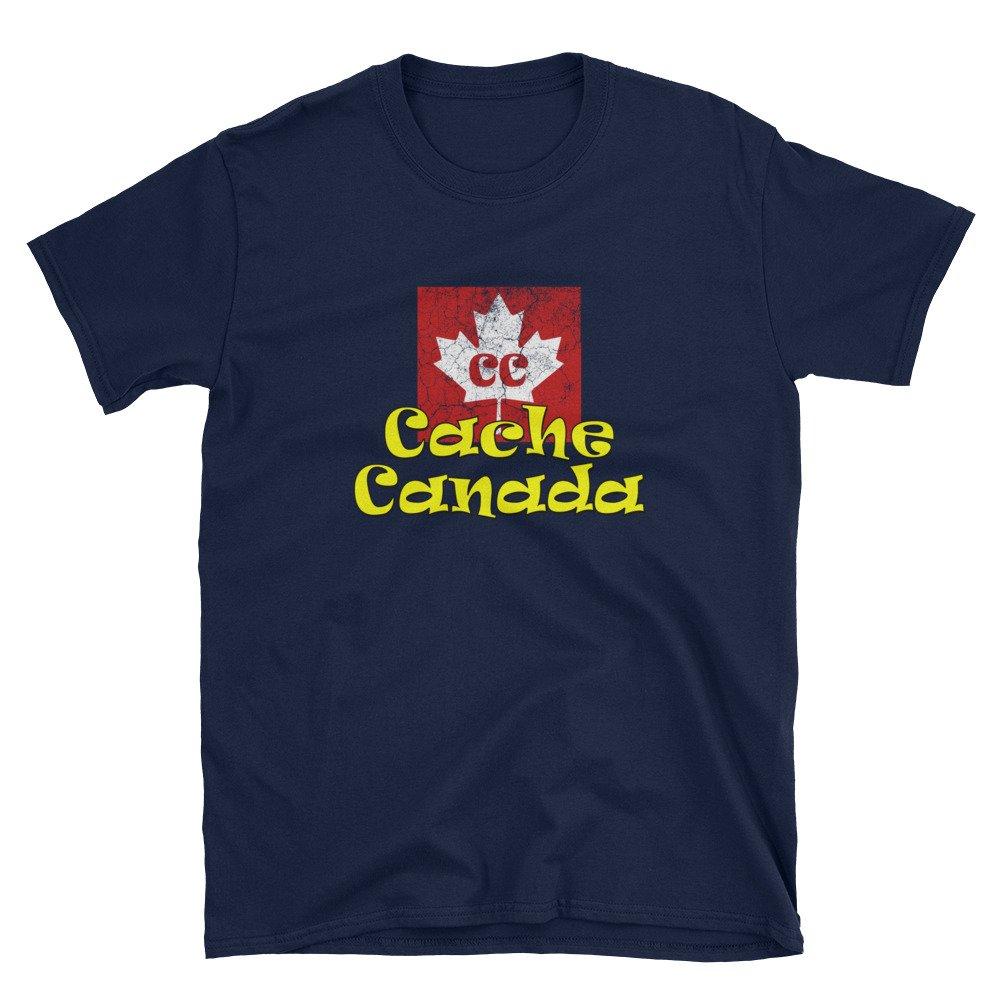 149731b52 Cache Canada Logo - (Classic Colours) | Cacher's Corner Store ...