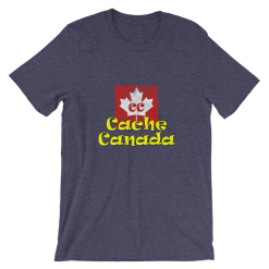 c5349748b Cache Canada Logo Clothing Archives | Cacher's Corner Store: Canadian  Geocaching Supply Outfitter
