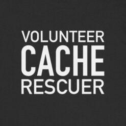 Cache Rescuer