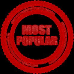 .Most Popular